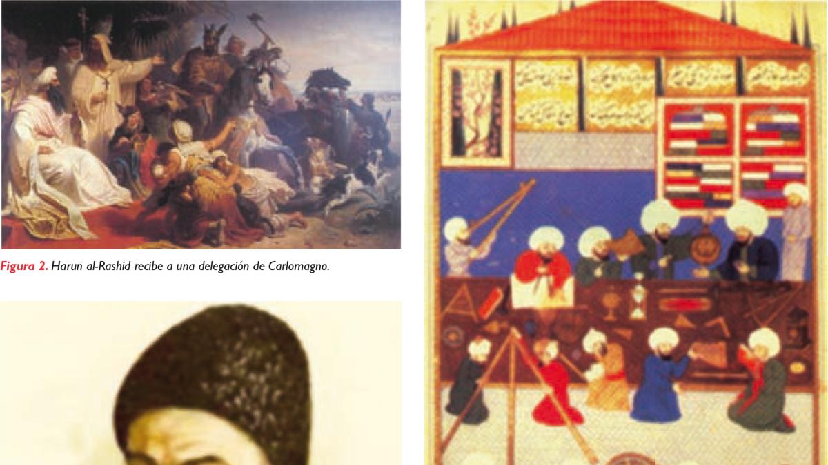 La Casa de la Sabiduría y su historia