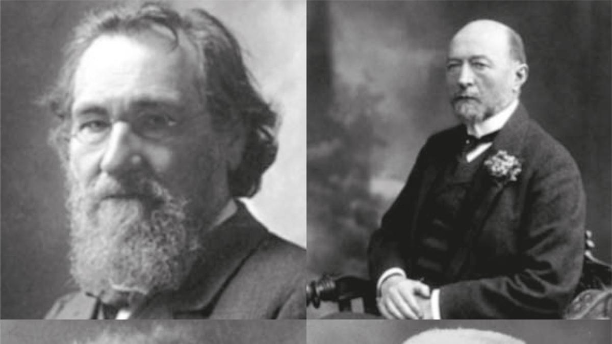 Jules Bordet (1870-1961): el padre del complemento