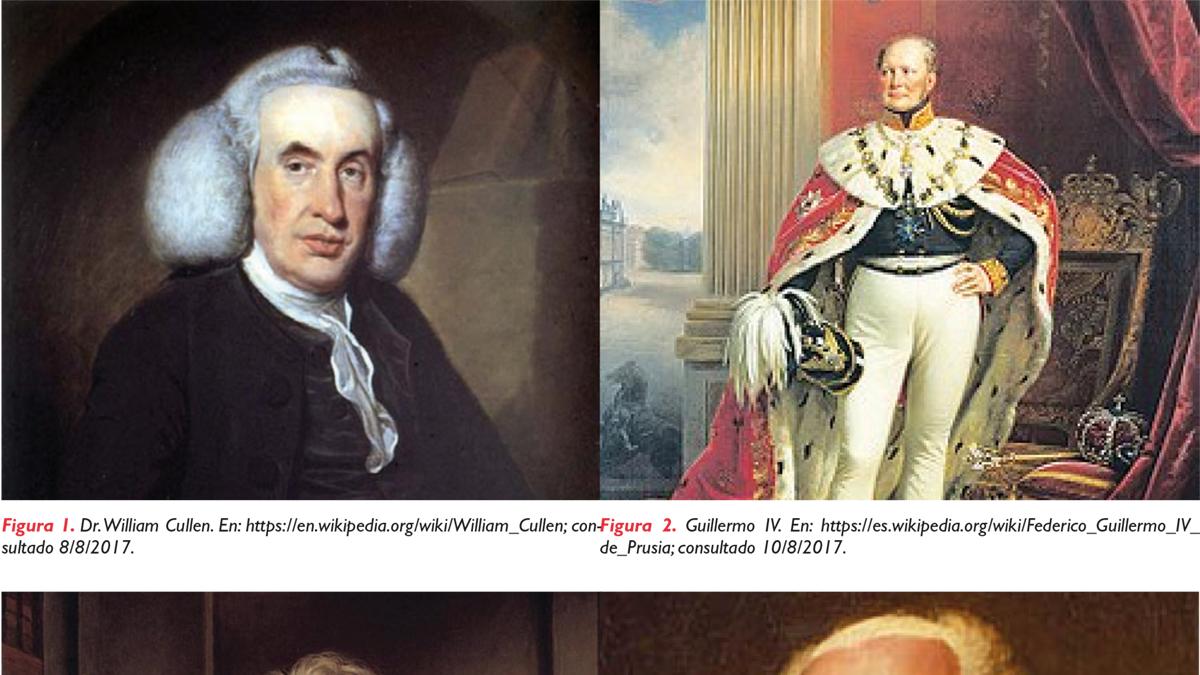 Dr. Joseph James Thomas Redhead (1767-1847): el médico del General Manuel Belgrano
