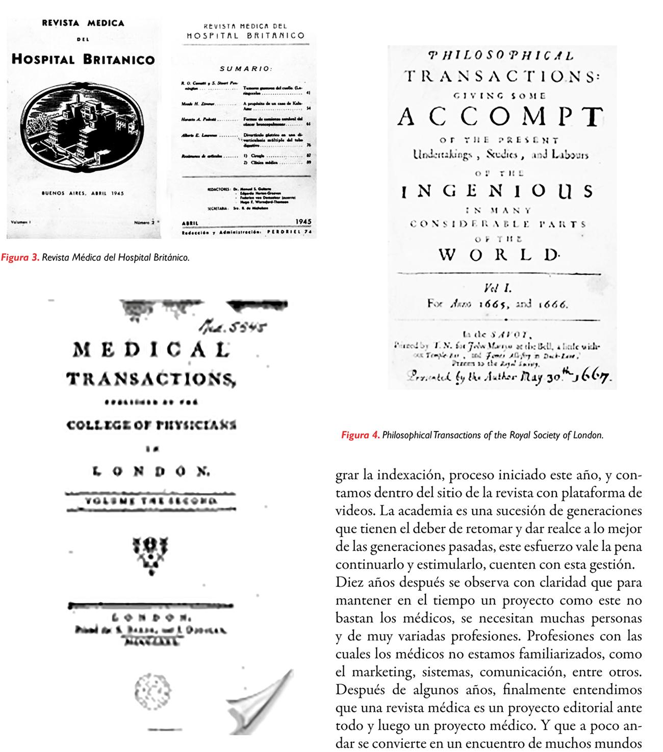 A 10 años del inicio de la revista Fronteras en Medicina, un relanzamiento