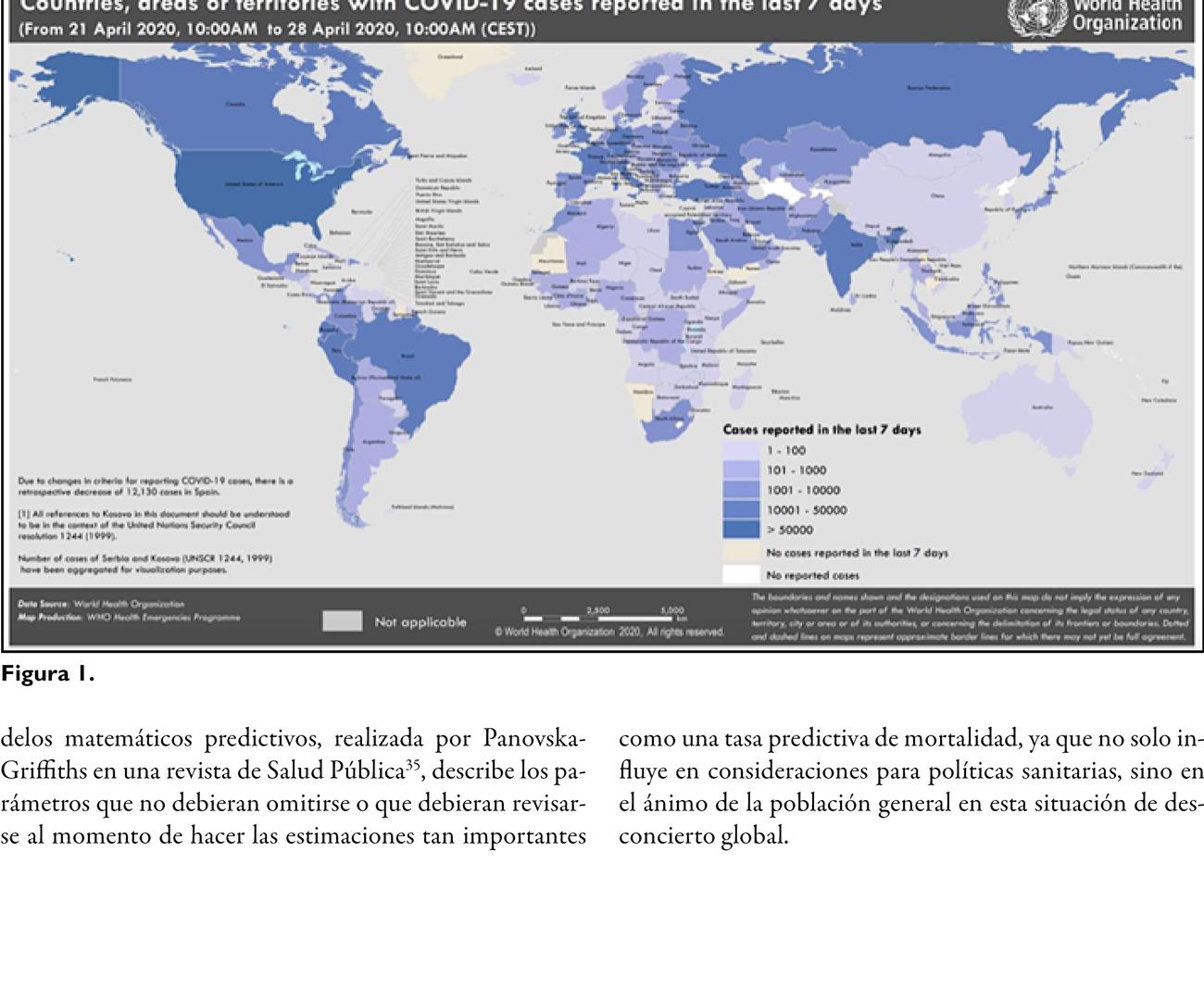 Coronavirus, COVID-19. Aspectos  sobresalientes de este virus en la pandemia  que ha provocado